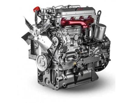 Запчасти для двигателей HAMM