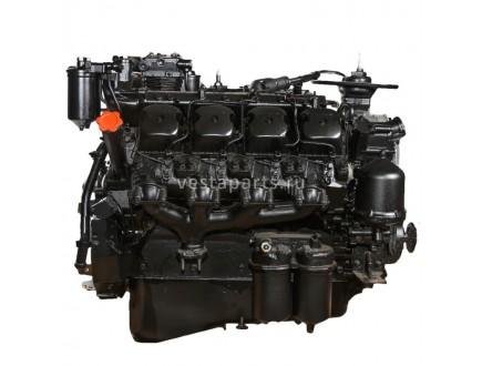 Двигатель в сборе HAMM HD130
